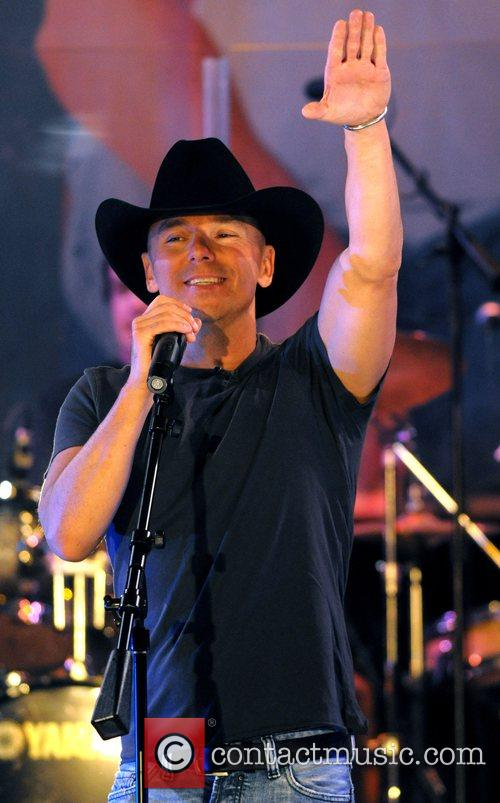 Kenny Chesney 2