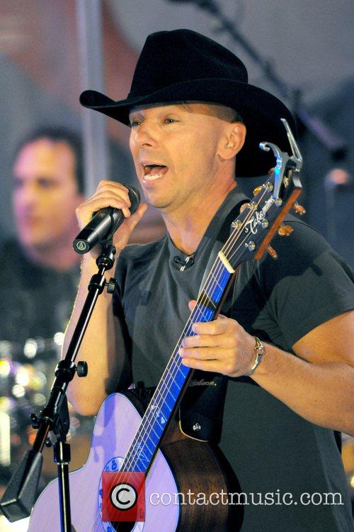 Kenny Chesney 11