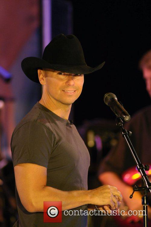 Kenny Chesney 22