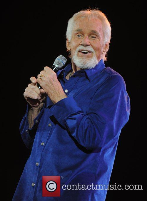 Kenny Rogers 1
