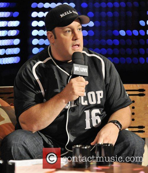 Kevin James and Mtv 6