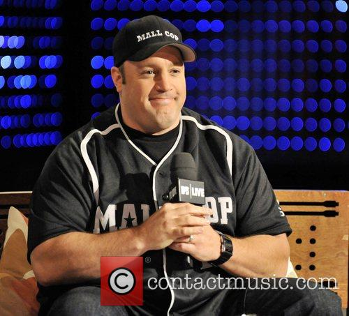 Kevin James and Mtv 7