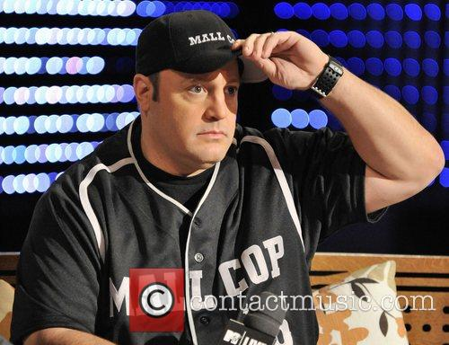 Kevin James and Mtv 5