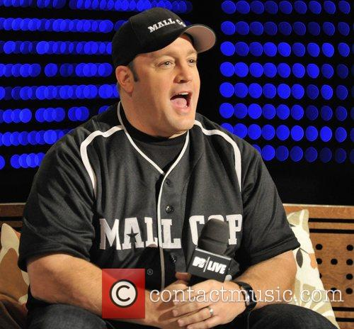 Kevin James and Mtv 3