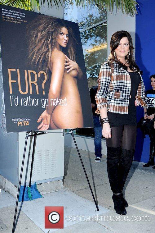 Khloe Kardashian and Billboard 15