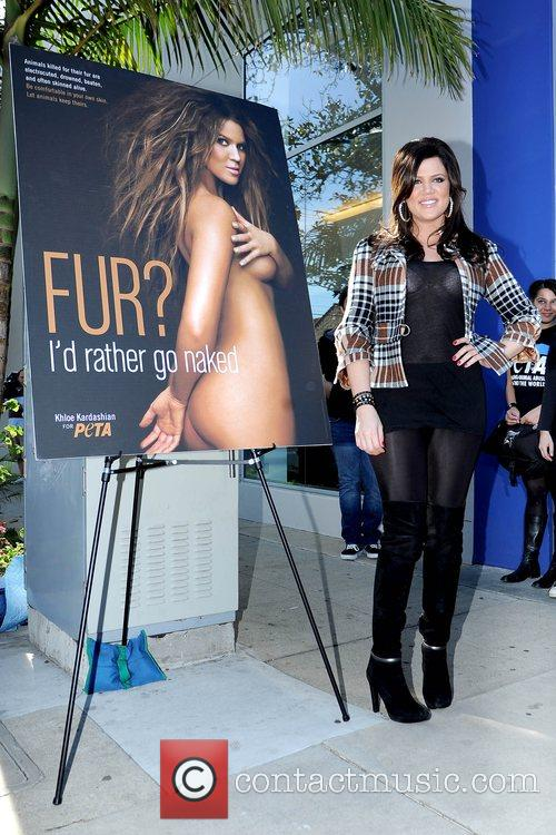 Khloe Kardashian and Billboard 14