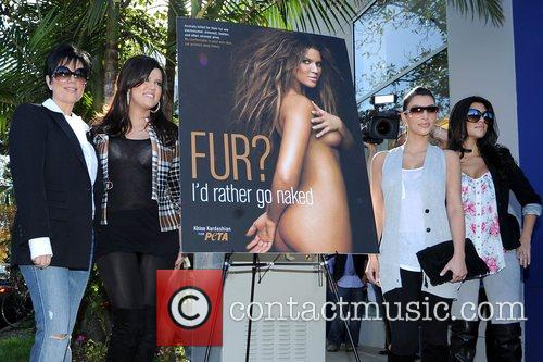 Kris Jenner, Billboard and Kim Kardashian 2