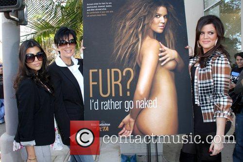 Kourtney Kardashian and Billboard 2