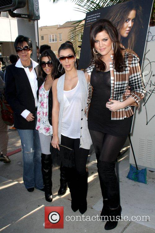 Kris Jenner, Billboard and Kim Kardashian 6