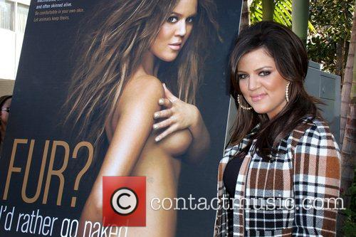 Khloe Kardashian and Billboard 18