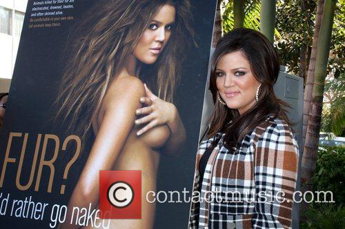 Khloe Kardashian and Billboard 19