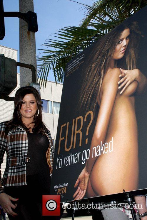 Khloe Kardashian and Billboard 20