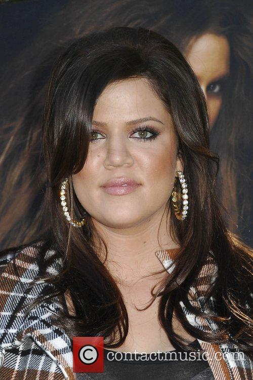 Khloe Kardashian and Billboard 22