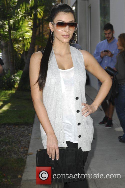 Kim Kardashian and Billboard 10