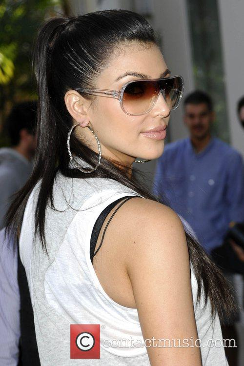 Kim Kardashian and Billboard 11