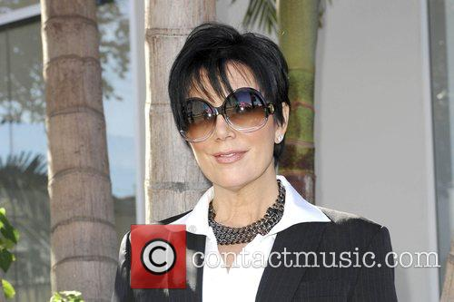 Kris Jenner and Billboard 9