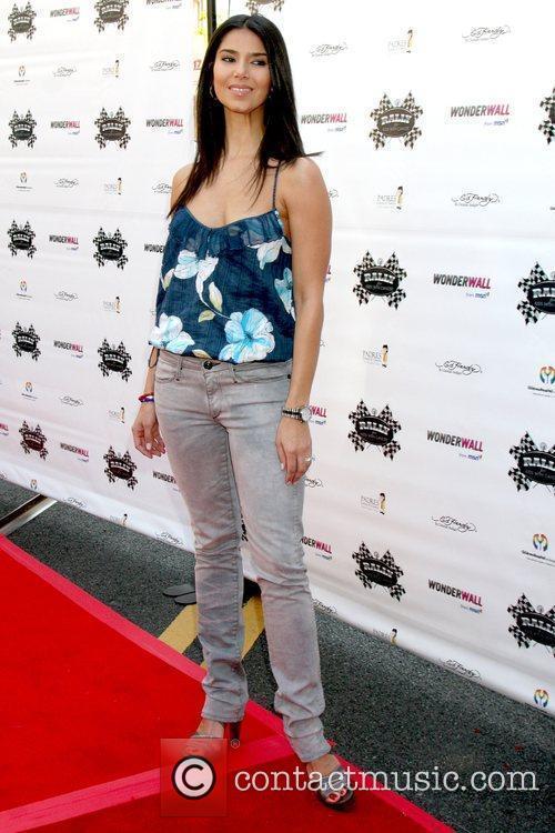 Roselyn Sanchez 8