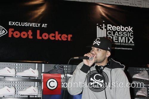 DJ Envy Kidz in the Hall launch the...