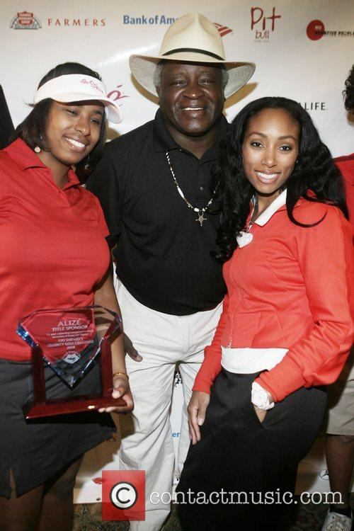 At Kiki's 1st Annual Celebrity Golf Challenge Presented...