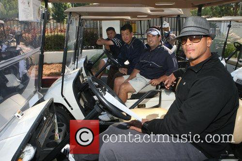 Jonathan Reese, Joel Nakabayashi, Joey Citro and Royce...