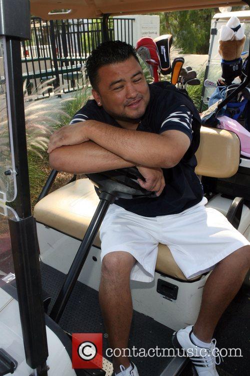 At Kiki's 1st Annual Celebrity Golf Challenge Presented...