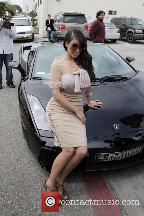 Kim Kardashian 23