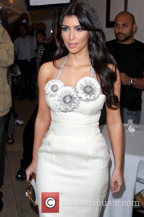 Kim Kardashian 40