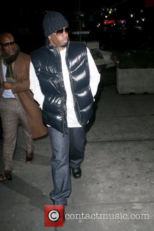 Sean Combs 5
