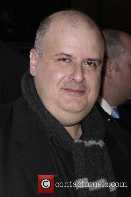 Director and Alex Proyas 3