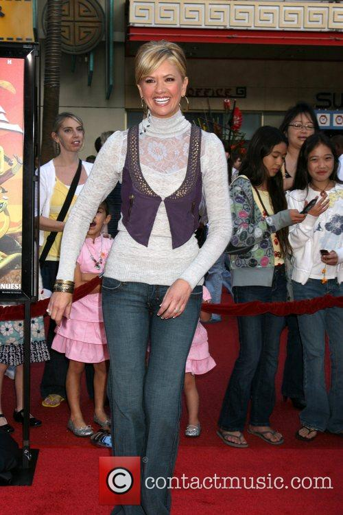 Nancy O'Dell Kung Fu Panda and Secrets of...