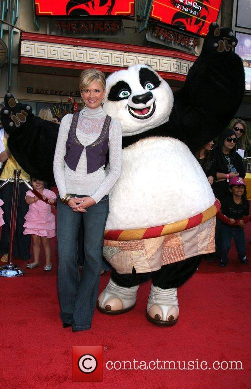 Kung Fu Panda and Secrets of the Furious...