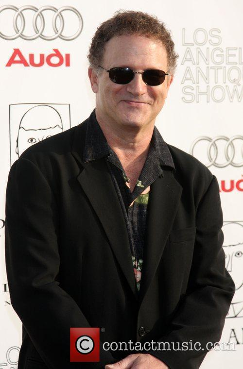 Albert Brooks  arriving at the 14th Annual...