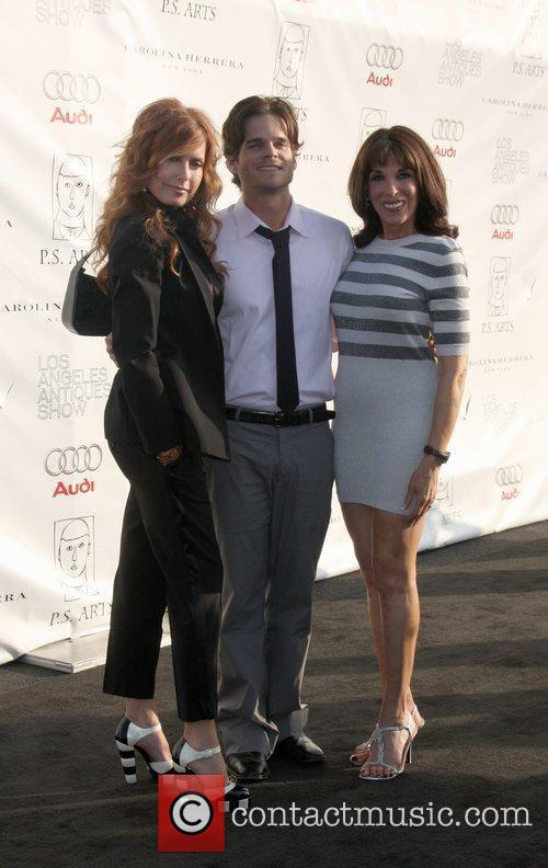 Tracey Bregman, Greg Rikaart and Kate Linder...