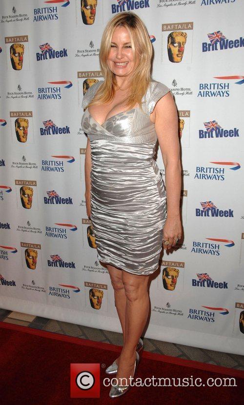 Jennifer Coolidge Los Angeles BritWeek 2009 culminates with...