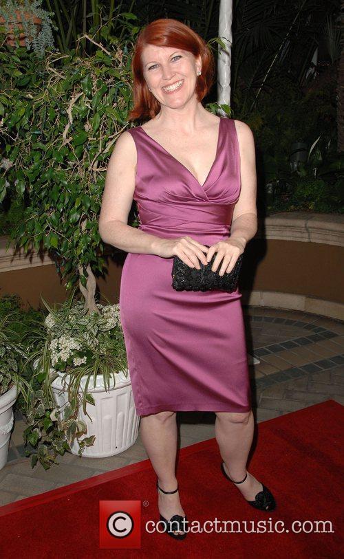 Kate Flannery Los Angeles BritWeek 2009 culminates with...
