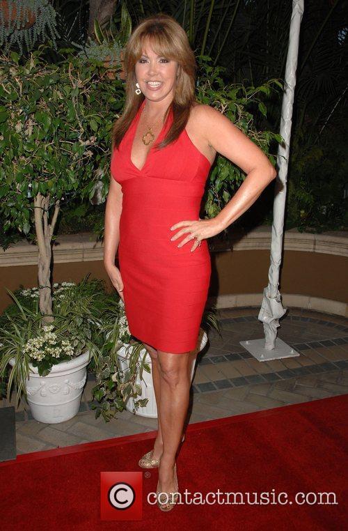 Mary Murphy Los Angeles BritWeek 2009 culminates with...