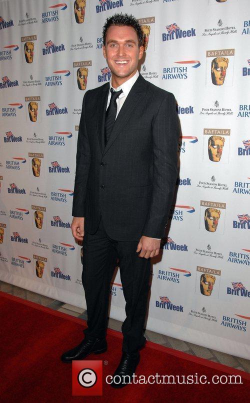 Owain Yeoman Los Angeles BritWeek 2009 culminates with...