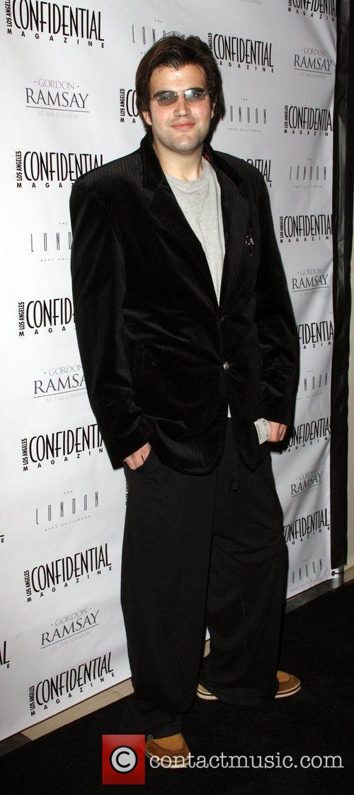 Los Angeles Confidential Magazine introduces the Mickey Rourke...
