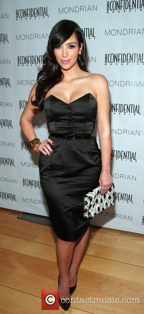 Kim Kardashian, Golden Globe Awards