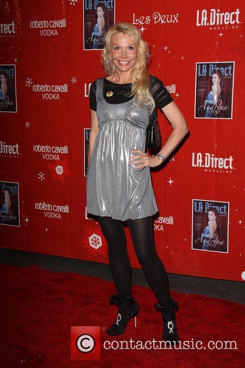 Agnes Nicole Winter LA Direct Magazine's 2nd annual...