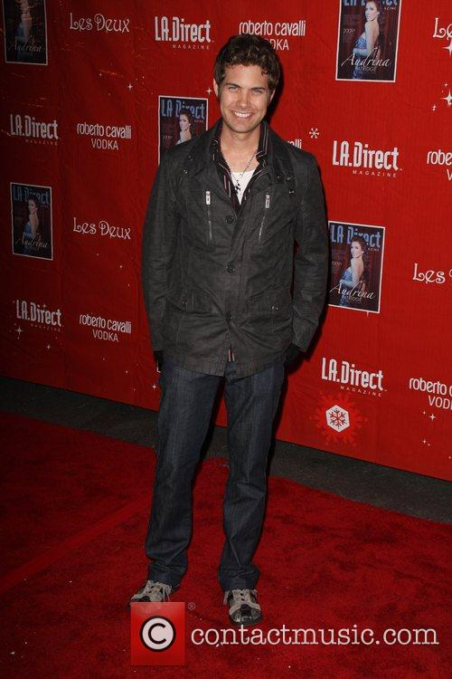 Andrew Seeley LA Direct Magazine's 2nd annual 'Remember...