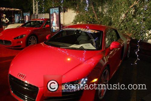 Atmosphere LA Direct Magazine's 2nd annual 'Remember to...