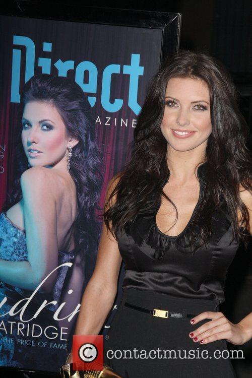 Audrina Patridge LA Direct Magazine's 2nd annual 'Remember...