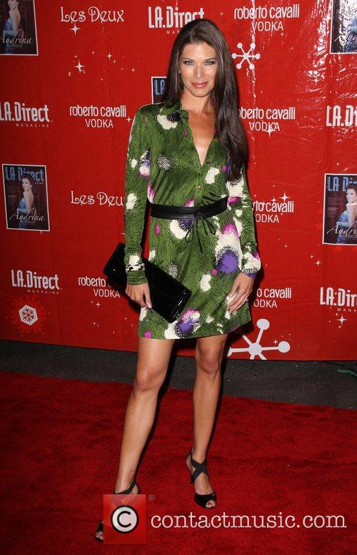 Guest LA Direct Magazine's 2nd annual 'Remember to...