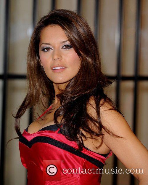 Danielle Bux opens La Senza at the Westfield...
