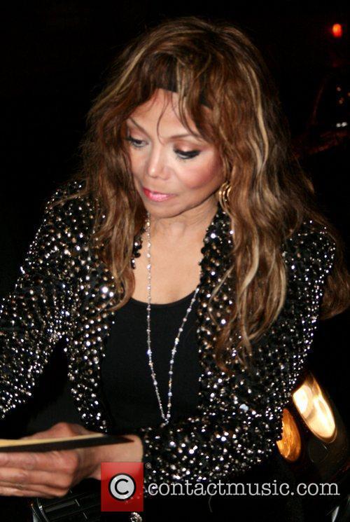 Latoya Jackson | Celebrity Big Brother 2009 - SuperiorPics ...