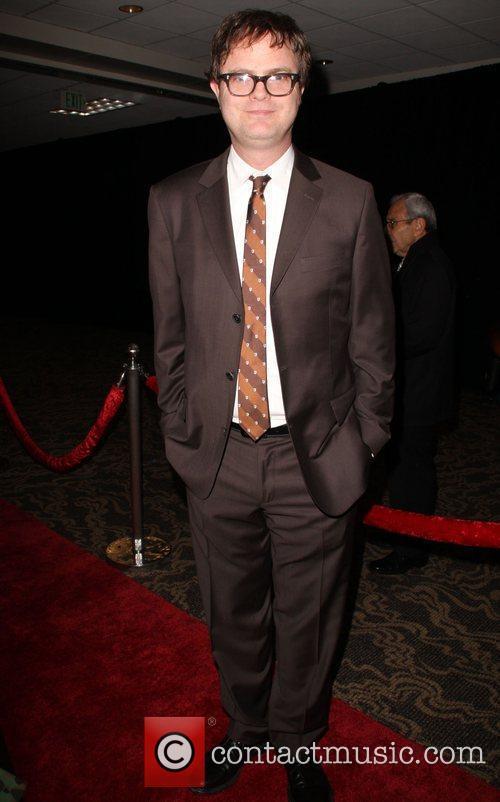 Rainn Wilson 1