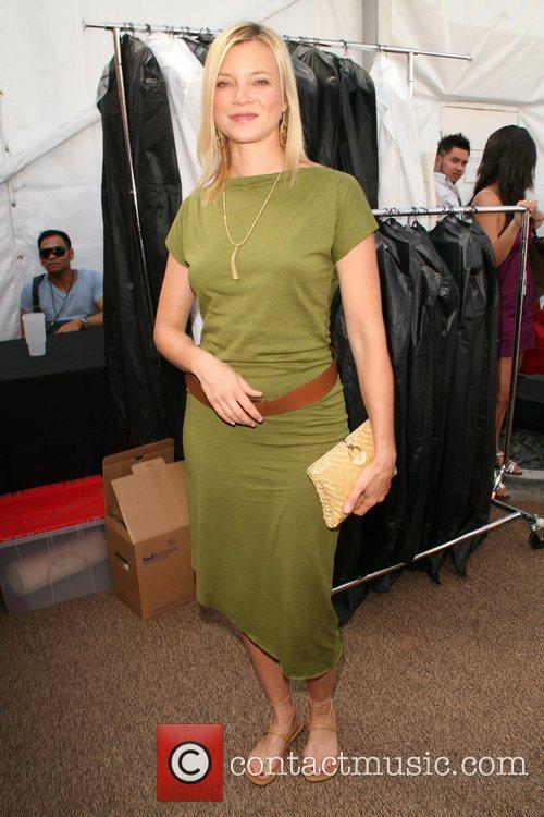 Mercedes-Benz LA Fashion Week Spring 2009 at Smashbox...
