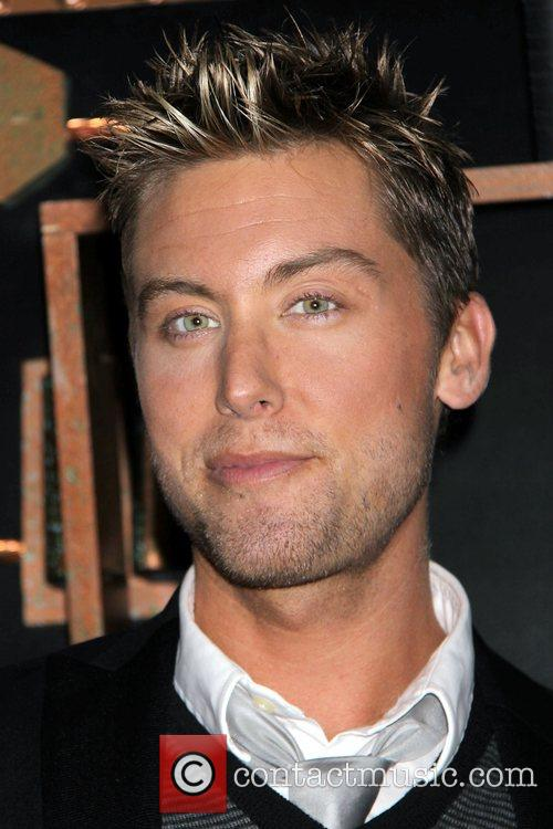 Lance Bass and Las Vegas 9