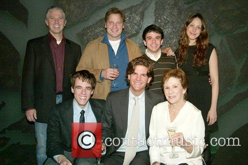 Michael Warner, Michael Hayden, Gio Perez, Natalie Gold,...